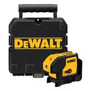 Dewalt 3 Beam Laser Pointer