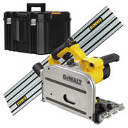 Dewalt DWS520KT Dewalt Plunge Cut Saw Package
