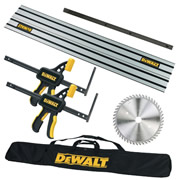 Dewalt PLUNGEPK Dewalt Plunge Saw Accessory Package