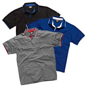 Dickies DT2000PK Dickes Anvil Polo Shirt Pack