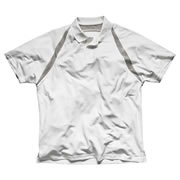 Dickies Painters Pro Polo Shirt (White)