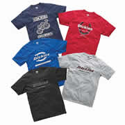 Dickies SH5012 Dickies T-shirt 5 Pack