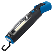 Draper 43121 Draper Rechargeable COB LED Inspection Lamp