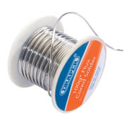 Draper 44040 (SW2A) Draper Flux Cored Solder Wire 1.2mm x 100g
