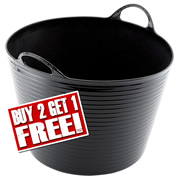 Draper 44151 (MPFB) Draper Multi Purpose Flexible Bucket 42 Litre