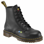 Dr Martens FS64 Dr Martens ICON Safety Boots (Black)