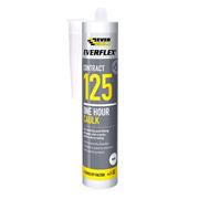 Everbuild 125C3 Everbuild 125 One Hour Caulk (C3)