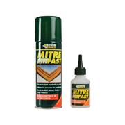 Everbuild MITRE2 Everbuild Mitre Fast Bonding Kit (Jumbo Kit)