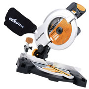 RAGE3B Evolution Rage3B 210mm Multipurpose Mitre Saw EVORAGE3B