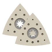 Fein 63806140027 Fein Felt Polishing Pad Set (2 Pack)