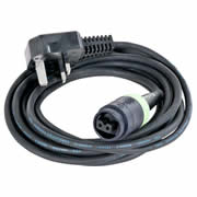 Festool 490650 Festool 4m 240v Plug It Cable/Lead