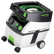 Festool CTLMIDI Festool MIDI Mobile Dust Extractor