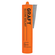 Graft 002WHT Graft Silicone 300ml white