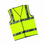 Guardsman LHVM3 Hi-Vis Vest (Large)