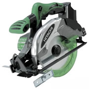 Hitachi C18DSL/L4 Hitachi 18V Cordless Circular Saw (Body Only)