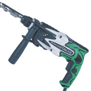 DH24PC3 Hitachi SDS+ Rotary Hammer Drill HITDH24PC3