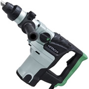 Hitachi DH38MS Hitachi SDS MAX Rotary Demolition Hammer