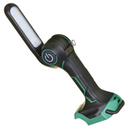 Hitachi UB18DJL / W4 Hitachi 18v Li-ion  2-Mode Worklight (Body Only)