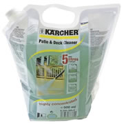 Karcher 62953880 Karcher Patio/Deck Cleaner (5 Litres)