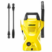Karcher K2 Compact Karcher 110 Bar Pressure Washer
