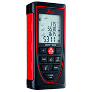 Leica X310 Leica Distance Meter, IP65 Rated