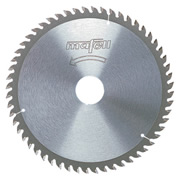Mafell 092553 Mafell 160mm 56 Tooth TCT Circular Saw Blade