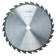 Mafell 092584 Mafell 162mm 48 Tooth TCT Circular Saw Blade