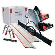 Mafell MT55CC KIT2 Mafell 57mm Circular Plunge Cut Saw Package 2