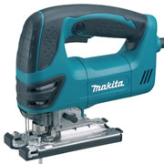 Makita 4350FCT Makita Orbital Action Jigsaw (With Built-In Job Light)