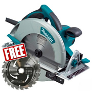 5008MG Makita 210mm Circular Saw MAK5008MG
