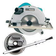 Makita 5703RKKIT Makita 190mm Circular Saw Kit