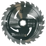 Makita B-07973 Makita 210mm 16 Tooth 'MFORCE' TCT Circular Saw Blade
