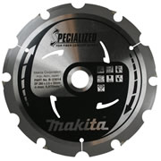 Makita B-23020 Makita 305mm 8 Tooth PCD TCT Circular Saw blade
