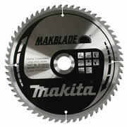 Makita B46187 Makita 315mm 48 Tooth Circular Saw Blade 30mm Bore