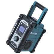Makita Jobsite Radio