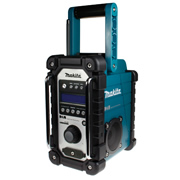 Makita DAB Job Site Radio