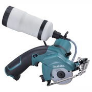 Makita CC300DZ Makita 10.8v Lithium-ion 85mm Glass Cutter (Body only)