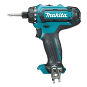 Makita DF031DZ Makita 10.8v CXT Li-ion Drill Driver