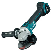Makita DGA504Z Makita 18v LXT Li-ion Brushless Cordless Grinder 125mm (Body Only)