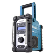 Makita DMR109 Makita DAB Job Site Radio