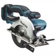 Makita DSS501Z Makita 18v Li-ion Circular Saw 136mm Body