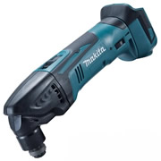 Makita DTM50Z Makita 18v Li-ion Cordless Multi Tool (Body Only)