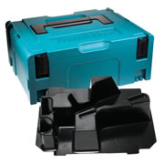 Makita DTWS Makita Stackable Case and Impact Wrench Inlay