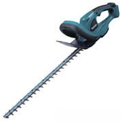 Makita DUH523Z Makita 18V Lithium-ion 52cm Hedge Trimmer (Body Only)