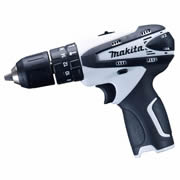 Makita HP330DWZ Makita 10.8v Li-ion Hammer Drill/Driver - Body Only
