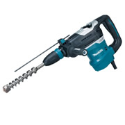 Makita HR4013C Makita SDS Max Rotary Hammer Drill with AVT