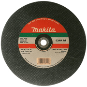"Makita P-24474 Makita 305mm (12"") Metal Cutting Disc"