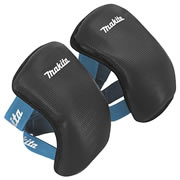 Makita P71984 Makita Light Duty Knee Pads (Blue)
