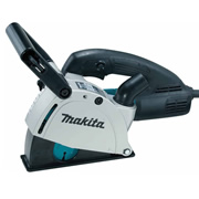 Makita SG1251J Makita Wall Chaser 125mm
