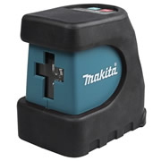 Makita SK102Z Makita Self Levelling Cross Line Laser